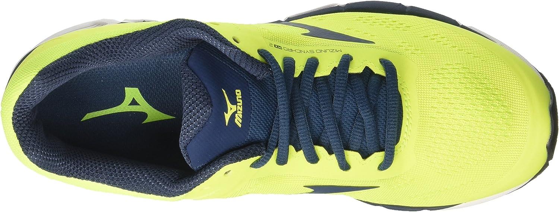 Mizuno Synchro MX - Zapatillas de Running Hombre: MainApps: Amazon.es: Zapatos y complementos