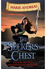 The Seeker's Chest: A fantasy adventure (The Lost Ancients: Dragon's Blood Book 1) Kindle Edition