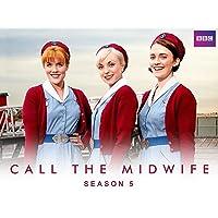 Call the Midwife, Season 5