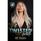Twisted Creek (The Allstars Series Book 3)