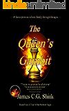 Merkim's Promise - The Queen's Gambit