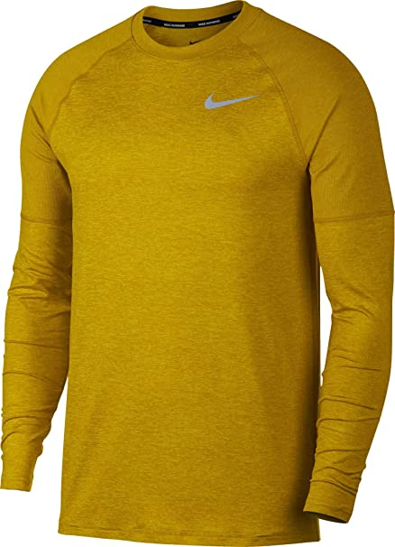 26541c04 Image Unavailable. Image not available for. Color: Nike Men's Element Crew  ...