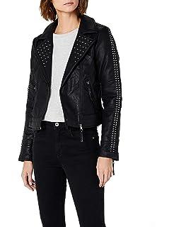 81f6d3e48107 Damart Women s Veste Courte Maille Jacquard Bomber Jacket  Amazon.co ...