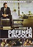 La Défense Lincoln (DVD)