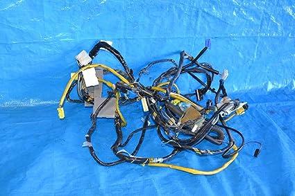 amazon com 02 03 subaru impreza wrx trunk wiring harness rear sedan radio harness adapter 02 03 subaru impreza wrx trunk wiring harness rear sedan oem 2002 2003