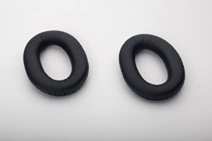 1c28735a815 Image Unavailable. Image not available for. Color  A20 Headset Ear Cushions  Replacement Assembly 2 Pcs