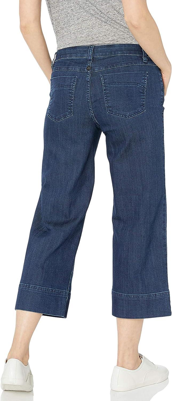 Indigo prAna Womens Majan Culotte Pants Size 6
