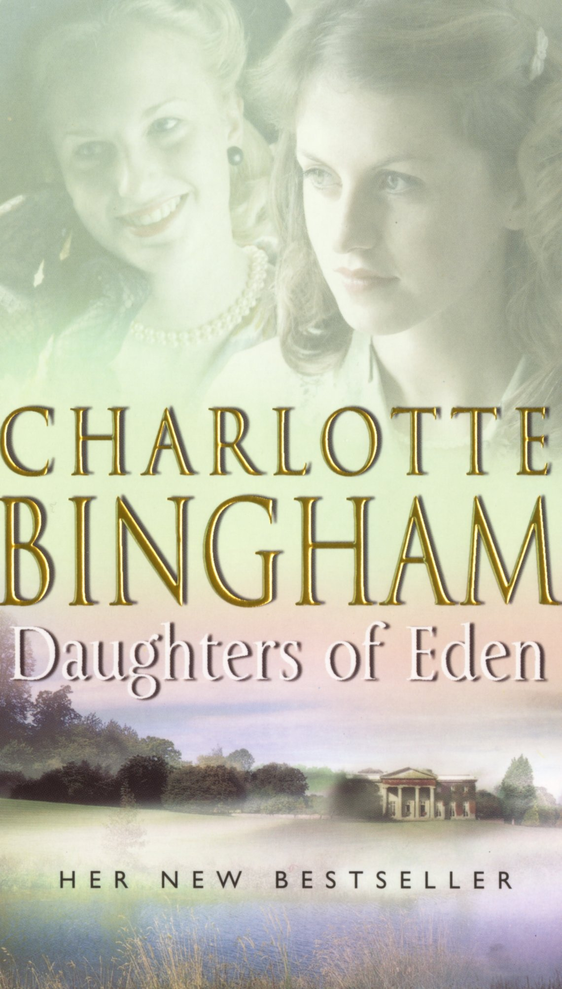 Read Online Daughters Of Eden pdf