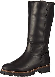 Womens Bambina Igloo B2 Schlupfstiefel Brown Braun (Cuero/Bark) Size: 6 (39 EU) Panama Jack