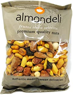 Almondeli Cocktail Mix Nuts