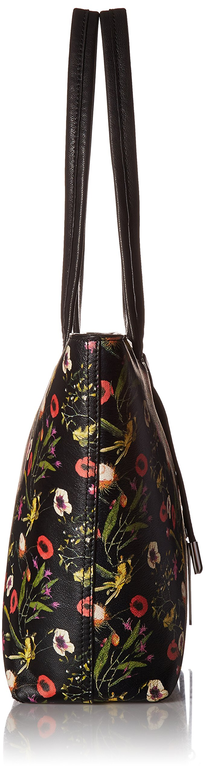 Vince Camuto Leila Small Tote, Black/Multi by Vince Camuto (Image #3)