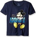 Disney Boys' Mickey Mouse I'm Adorable Boys T-Shirt