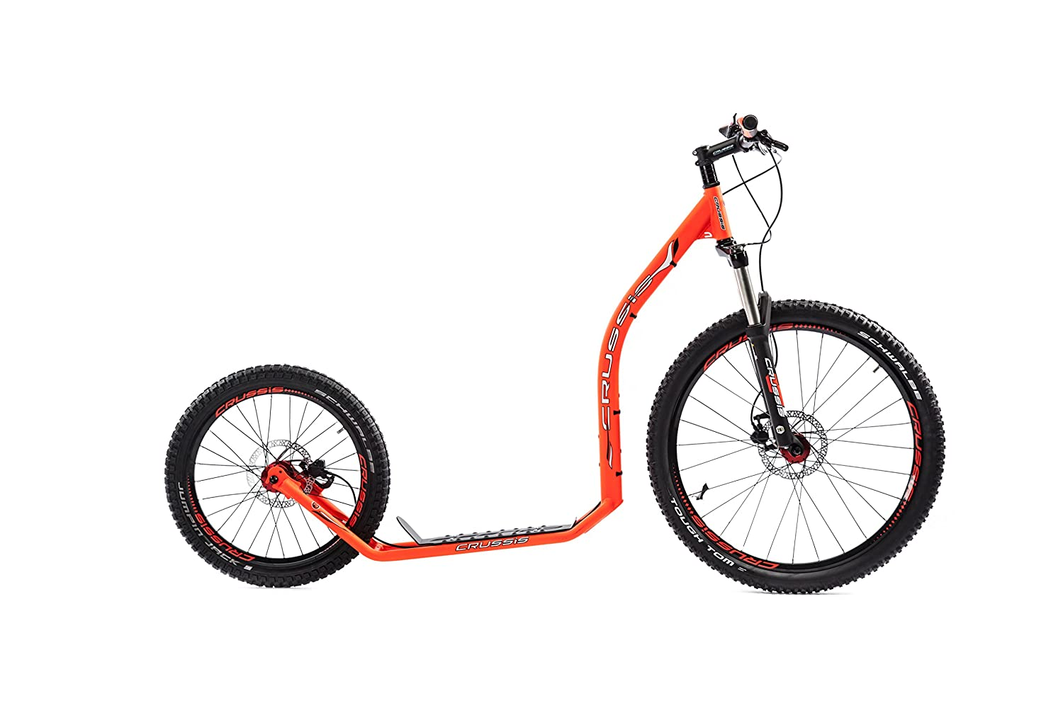 CRUSSIS electrobikes s.r.o. Cross Patinete, Unisex, Cross ...