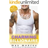 Charming Billionaire: The Thatcher Kelly Collection