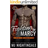 Fighting for Marcy (Police and Fire: Operation Alpha) (Badge of Honor: Tarpley VFD, Season 2)