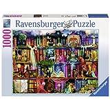 Ravensburger 19684 - Magische Märchenstunde Erwachsenenpuzzle