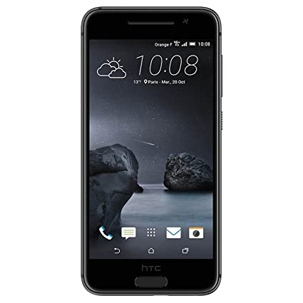 HTC One A9 Unlocked 16GB 4g LTE 5 0-inch - International Version (Carbon  Gray)