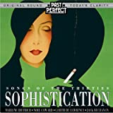 Sophistication: Songs & Style from the 1930s