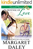 In Defense of Love (Second Chances, Book 5)
