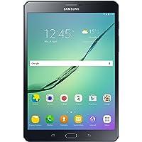"Samsung Galaxy Tab S2 8.0 - Tablet libre Android (8"", 8 MP, 3 GB RAM, 32 GB), color negro"