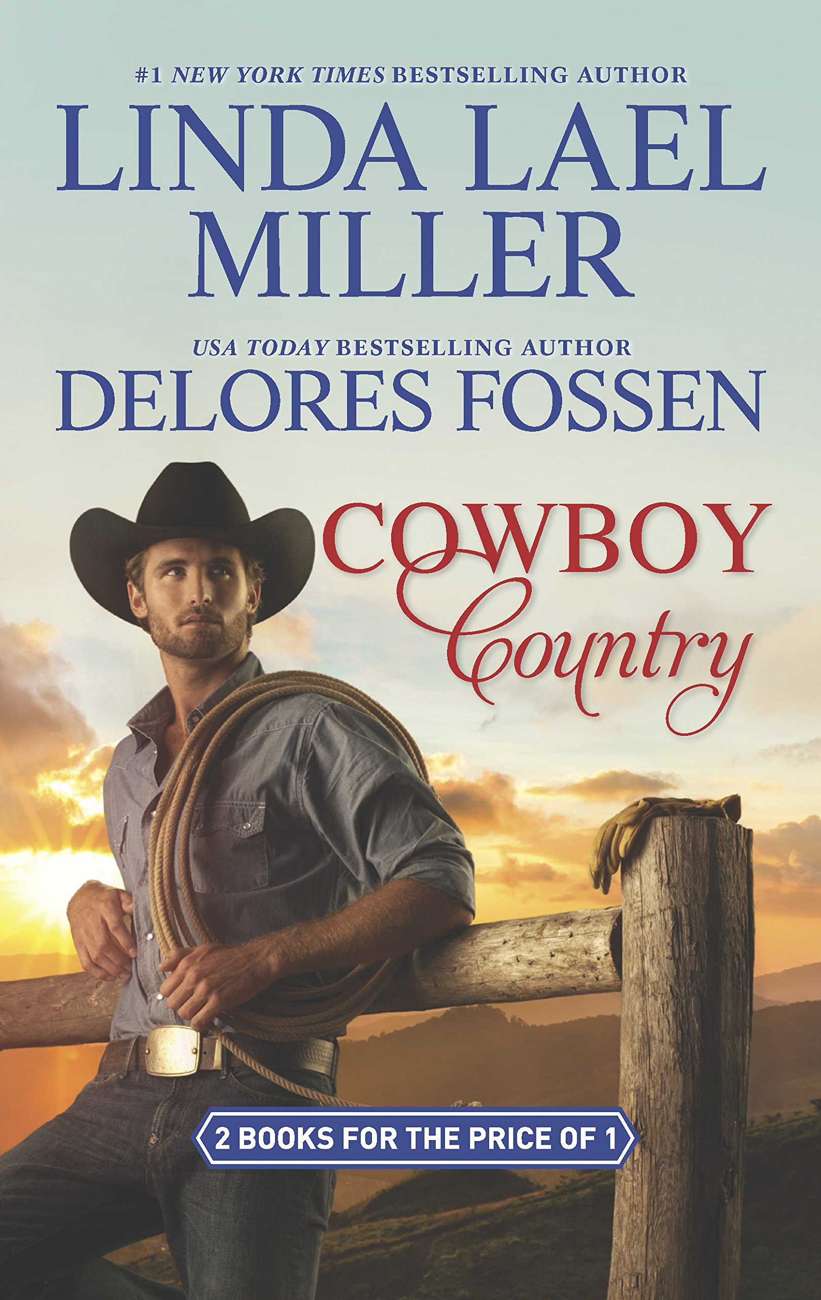 Cowboy Country: An Anthology (The Montana Creeds) PDF