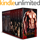 Small Town Alpha Heat : Two Romance Collections in One - (Strong Woman Alpha Man Romance)
