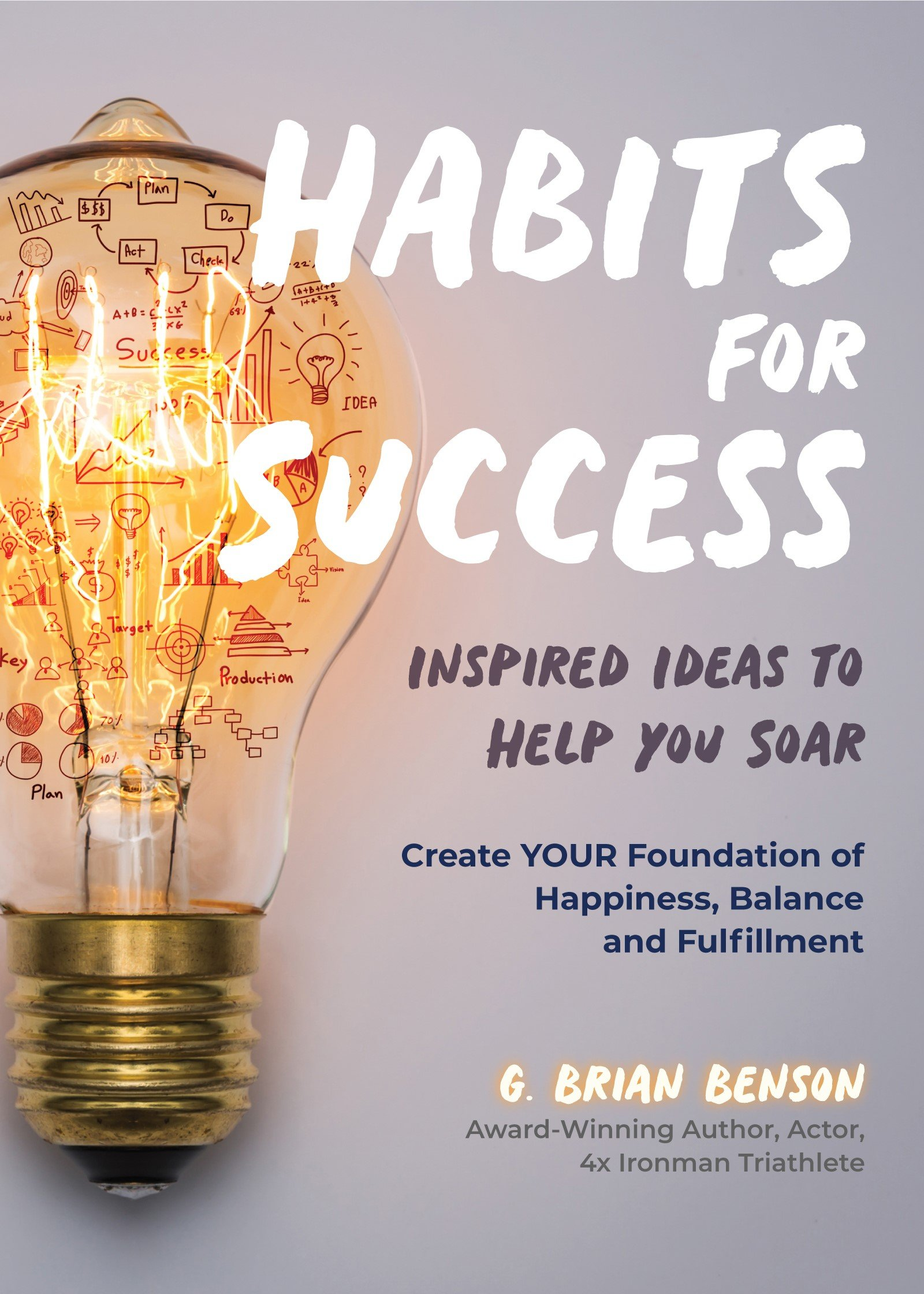 Habits Success Inspired Ideas Help product image
