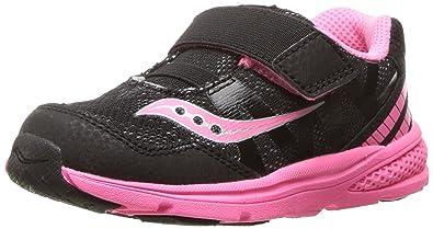 Saucony Women's Feel Sneaker Black Size 9.5 jHMV