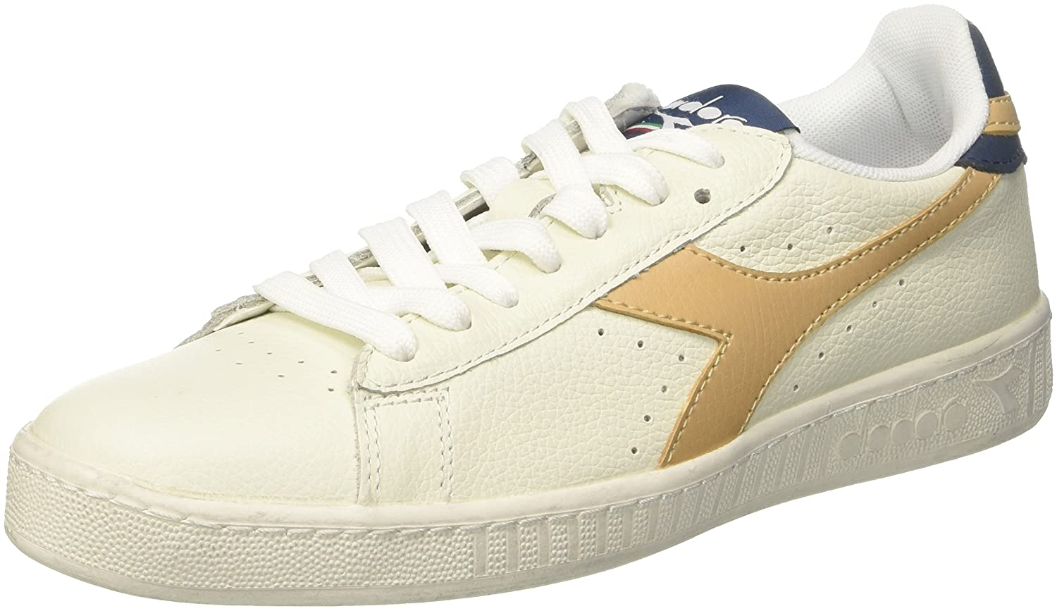 Men/Women Diadora - 160821C625 42.0 EUR|White-sand B077ZNWQ5L Diverse for new design Known for Diverse its good quality best seller 3b10e6