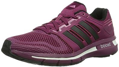 mujer zapatillas adidas revenergy mesh para running rosa
