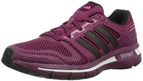new design new style save off adidas Unisex Adults' Revenergy Mesh Boost Running Shoes ...