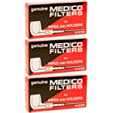 Sleeves of filt110x36 12 3 FREE SHIP Medico Pipe Filters -