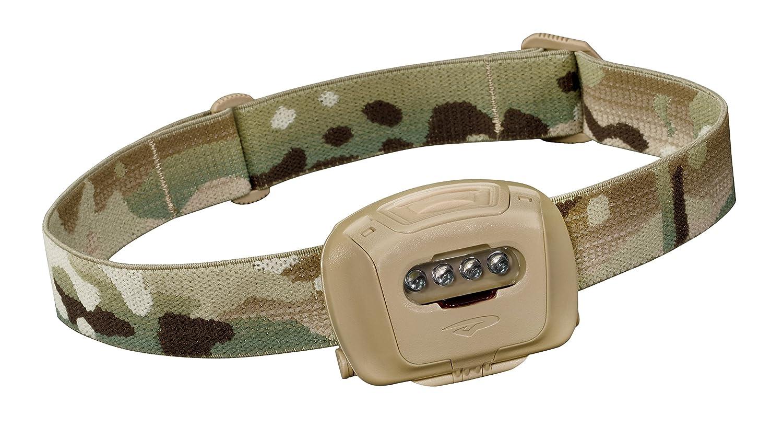 Princeton Tec Quad Tactical MPLS LED Scheinwerfer