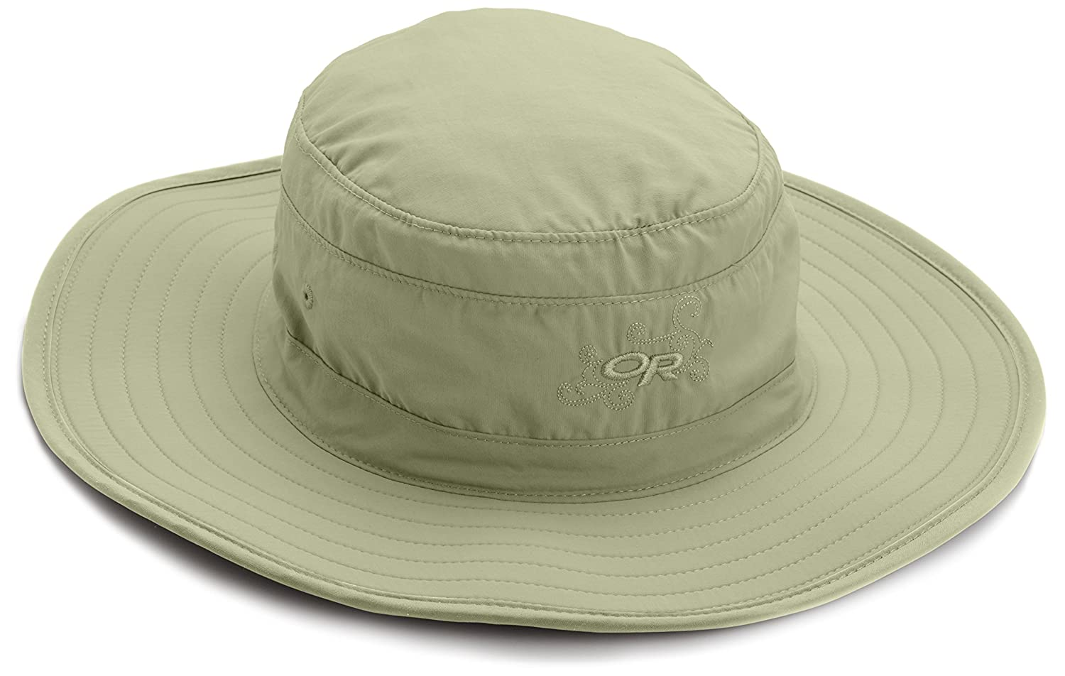e57a49242c8618 Outdoor Research - Solar Roller Hat, Color: Amazon.co.uk: Sports & Outdoors