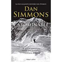 L'Abominable (French Edition) book cover