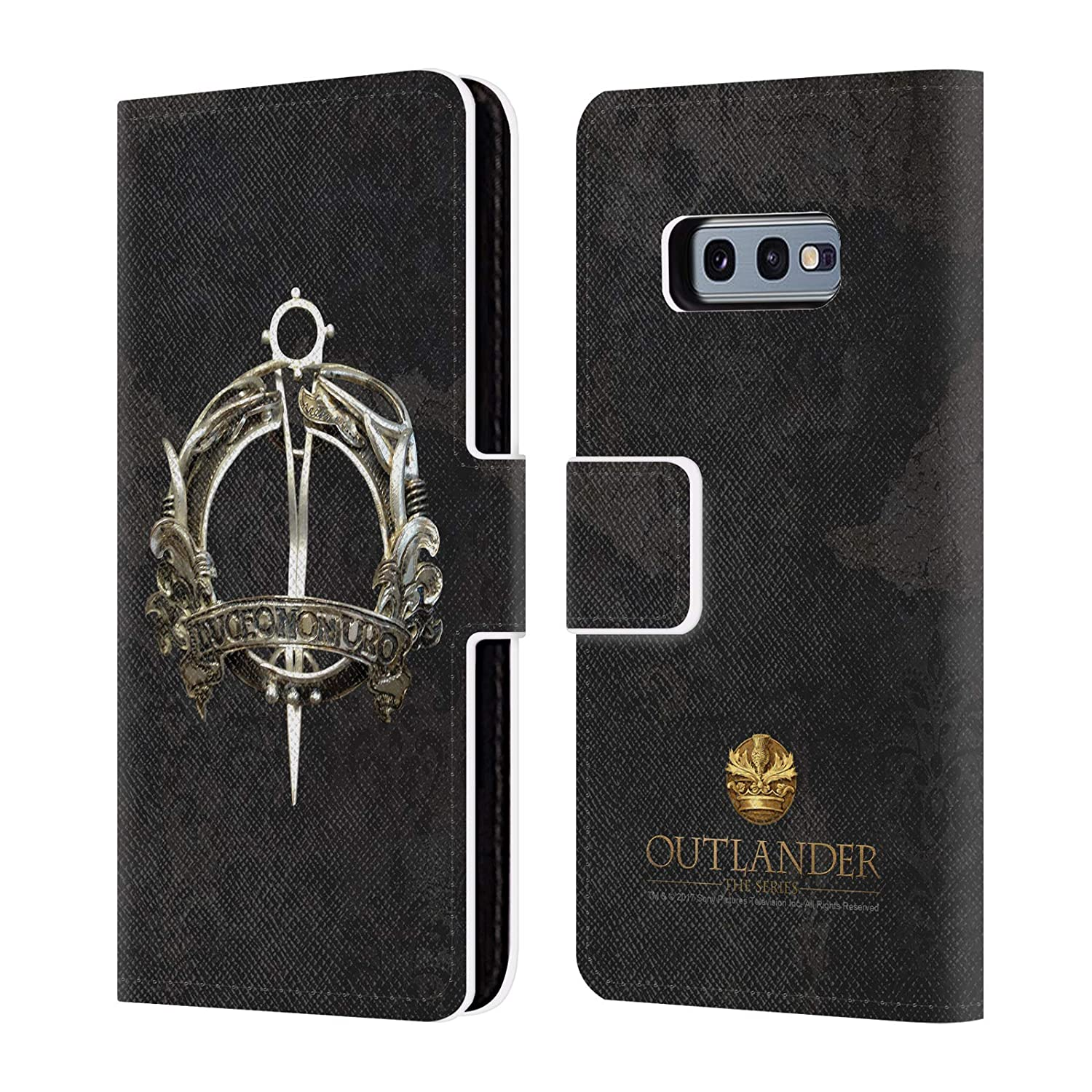 coque samsung note 9 outlander