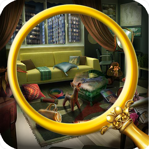 Fountain of Destiny - Hidden Object Challenge # 6