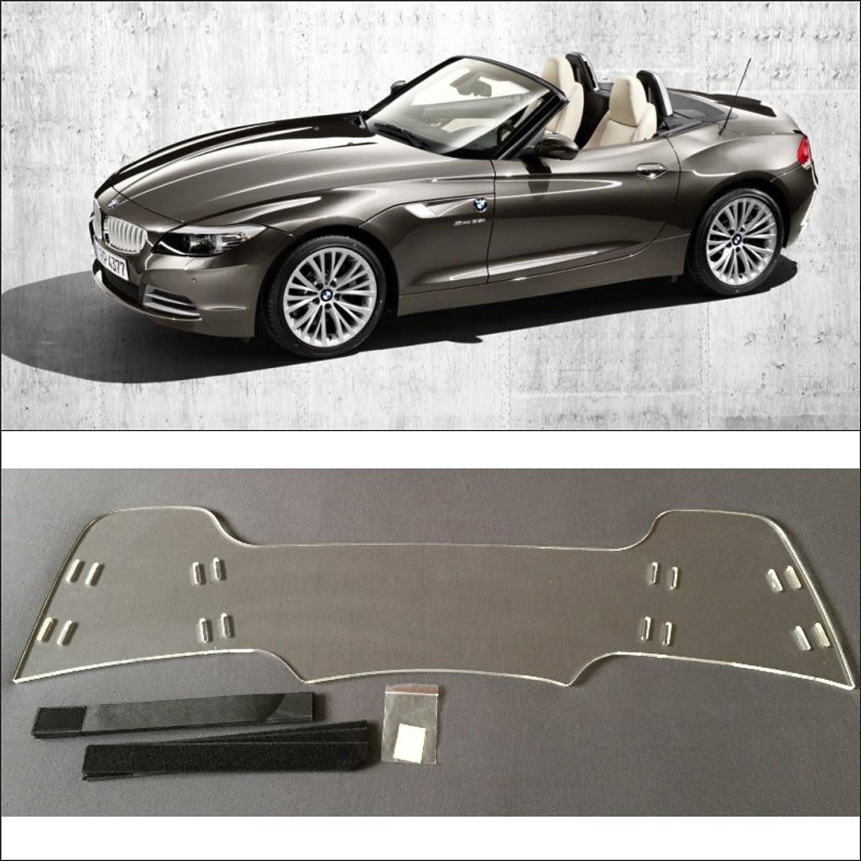 FRANGIVENTO Paravento DEFLETTORE BMW Z4 4 nuovo K & R