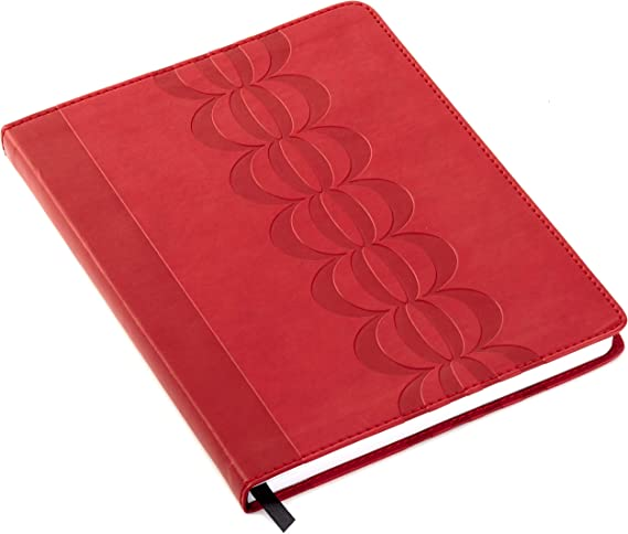 Hallmark Soft Cover Journal with Lined Pages
