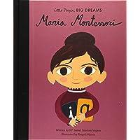 Maria Montessori (Little People, BIG DREAMS (23))
