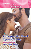 Carrying the Greek Tycoon's Baby (Greek Island Brides Book 1)