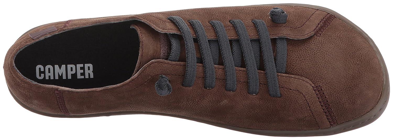 Camper Women's Peu Cami Basket Fashion Sneaker / B01MSD2B1H 42 M EU / Sneaker 12 B(M) US|Brown fb8bde