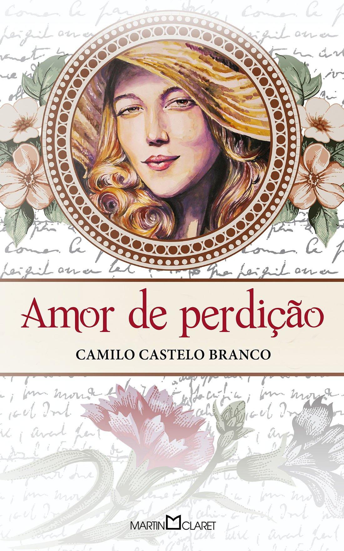 Amor De Perdicao (Em Portuguese do Brasil): Amazon.es ...