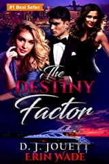 The Destiny Factor Kindle Edition