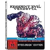 (Steelbook) (exklusiv bei Amazon.de) [Blu-ray]