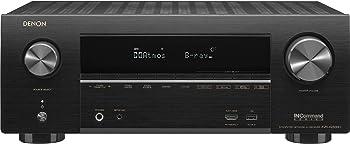 Denon AVR-X2500H 7.2 Ch. A/V Receiver