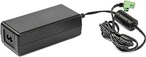 StarTech.com DC Power Adapter - 20V, 3.25A - Universal AC DC Power Supply Block Adapter - External 2 Pin Terminal Block (ITB20D3250)