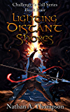 Lighting Distant Shores (Challenger's Call Book 4) (English Edition)