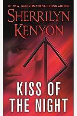 Kiss of the Night (Dark-Hunter Novels Book 4) Kindle Edition