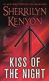 Kiss of the Night (Dark-Hunter Novels Book 4)